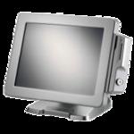 Сенсорный POS монитор AdvanPos LP150 серебряный