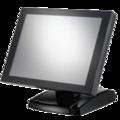 Сенсорный POS терминал AdvanPOS ZPOSLite eAtom BEZELFREEELO-Touch черный