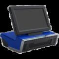POS терминал AdvanPos QPOS 1000 QP-1000 синий